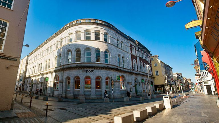 Post Office, Oliver Plunkett Street